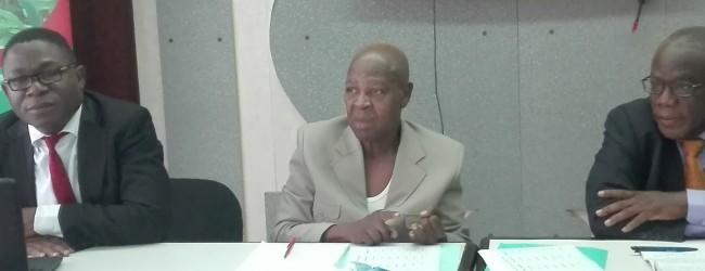 le GPATE organise une conférence publique sur le thème: « révision de la liste électorale, quels enjeux pour des élections apaisées en Côte d'Ivoire?».