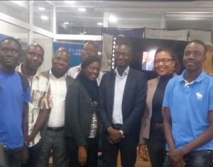 Promotion de l'entreprenariat en Côte d'Ivoire