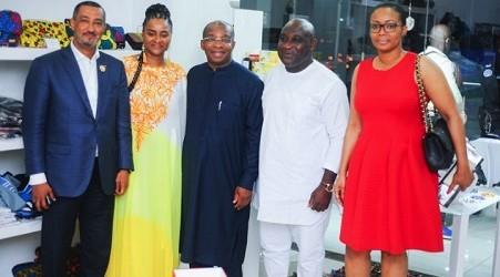 2ième édition Abidjan Mall Fashion Event : les mamans honorées