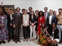 TASTIN'FRANCE 2018 – DÉGUSTATION PROFESSIONNELLE DE VINS ET SPIRITUEUX EN CÔTE D'IVOIRE