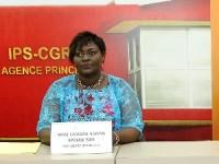 Journée Internationale de la Veuve Abidjan 2018