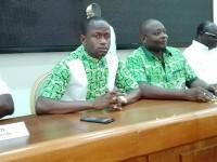 Motion de soutien et de remerciement de la JPDCI RDA au président Aimé Henri Konan Bédié