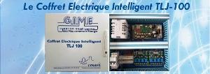 FLYERS Coffret Electrique Intelligent
