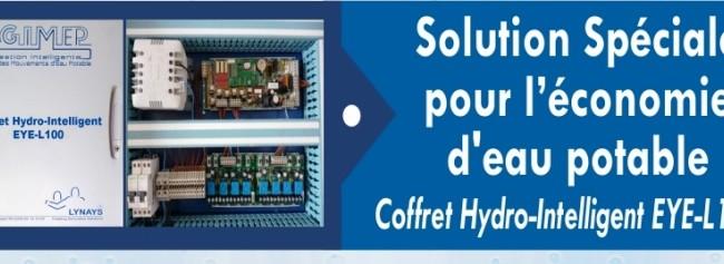 La société LYNAYS propose trois (03) solutions technologique innovante