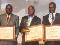 17ème édition célébration de l'Excellence à la DGI : Sanogo Drissa sacré Meilleur agent de l'administration fiscale ivoirienne
