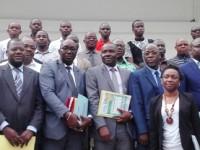 Conférence de presse de lancement des journées Nationales Promotionnelles de l'Energie solaire, de l'économie d'énergie, du Développement Durable et des PME vertes