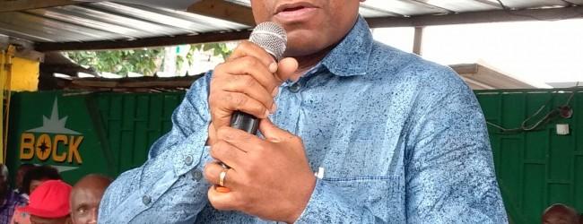 """Cote d ivoire/les femmes des 3A (Aboboté,Anokoi-kouté et abobo-baoulé) disent """"oui"""" à Hamed Bakayoko"""