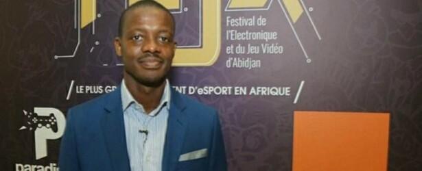 Créer de l'emploi grâce aux jeux vidéo:lancement du FEJA Orange 2018 (Festival de l'électronique et du Jeu vidéo d'Abidjan)