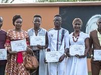 Lancement du SANGA WILI à la Fondation Amadou Hampaté Bâ,