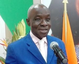 Le général de Brigade Déon Georges réélu président de l'Association des Retraités Militaires et Gendarmes de Côte d'ivoire (ARMG-CI)