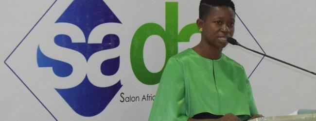Ouverture de la 2ème édition du Salon africain des assurances(SADA) 2018