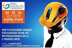 Ouverture de la 3ème édition de l'Africa Cyber Security Conférence 2018