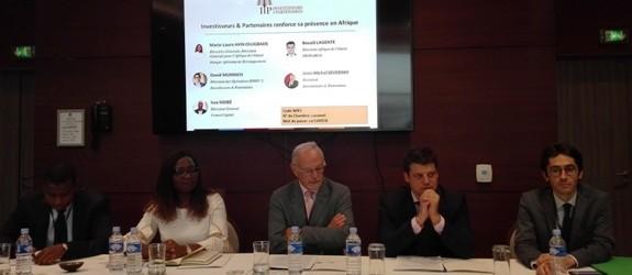 Investisseurs & partenaires (I&P) renforce son ancrage Africain et organise ses premières assemblées générales sur le continent