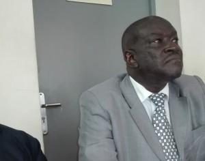 Présentation Présentation du rapport de la mission d'observation électorale par la Fédération internationale des Ambassadeurs de la paix Mondiale section Côte d'ivoire.