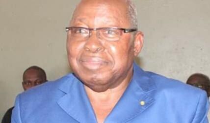 Kouassi Koffi Mathurin, réélu président de la Fédération des Association de Fonctionnaires et Agents de l'Etat à la Retraite de Côte d'ivoire (FARE-Ci) à l'issu de l'AGO des 14 et 15 décembre 2018.