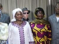 Lancement du plaidoyer sur la ratification du protocole à la charte africaine des Droits de l'homme et peuples relative aux personnes handicapées en Afrique