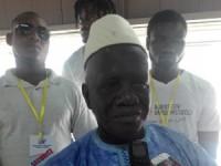 Konaté Mangoro élu président de l'UNITRACI au 2ième congrès électif