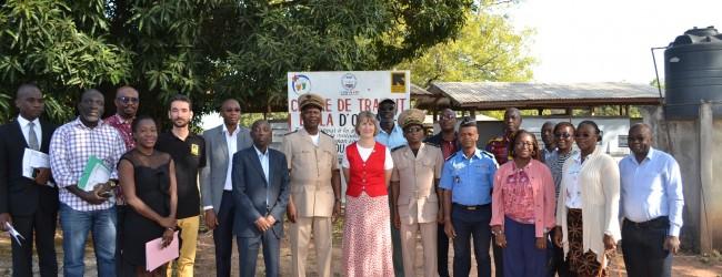 Santé publique : Inauguration d'un centre d'opération d'urgences