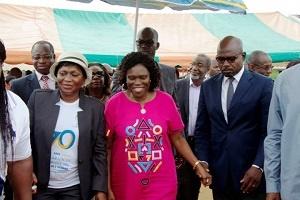 Côte d'ivoire/Droits de l'homme : la CNDHCI célèbre le 70ème anniversaire de la déclaration universelle des droits de l'homme.
