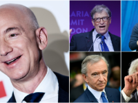 Voici les 10 personnes les plus riches de la planète