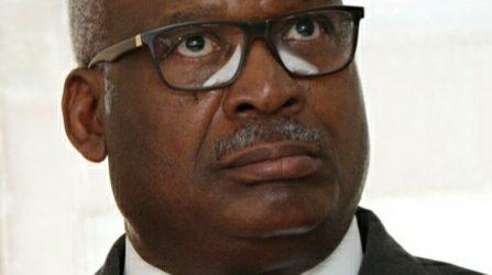 ALLOCUTION de Monsieur Mamadou KONE PRÉSIDENT DU CONSEIL CONSTITUTIONNEL A L'OCCASION DE LA CÉRÉMONIE  DE PRÉSENTATION DES VŒUX  2019 Ce jeudi 24 JANVIER 2019