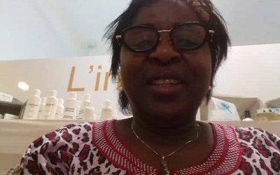 Trois Questions à… Mme Camara Mariam (Directrice Générale d'une Agence de Voyage):    «Voici les atouts de notre candidat Diomandé Mamadou»    «Pourquoi, nous allons voter pour Diomandé Mamadou»