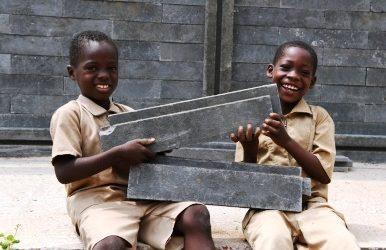UNICEF Belgium Natcom visiting Côte d'Ivoire