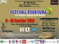 4ieme édition du Festival gastronomique et musical «Dougouba»