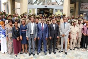 Côte d'ivoire/Conseil National de Sécurité : un atelier sur l'étude sur l'Incivisme se tient à Abidjan