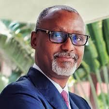 A la découverte de l'Honorable KOUASSI Kouamé Patrice(avocat, député,1er adjoint au maire de Yamoussoukro