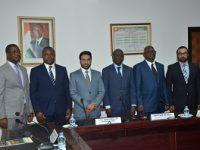 Coopération Côte d'Ivoire/Qatar : la DGI paraphe une convention de non double imposition avec l'Etat du Qatar