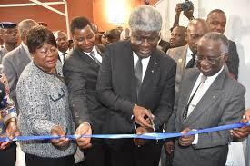 Ouverture de la 2ème édition d'Abidjan Innova 2019
