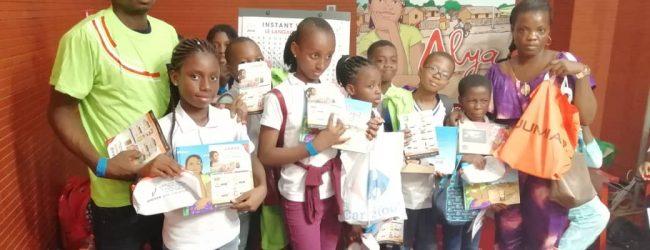 Culture & littérature: JUMIA & les Editions Vallesse ensemble au SILA   (Salon international du Livre d'Abidjan)