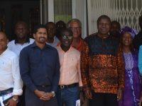 Les ivoiriens diplômés des universités des Etats-Unis créent une association.