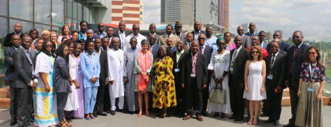 La CEDEAO, le HCR, et la Côte d'Ivoire célèbrent les deux ans du Plan d'Action de Banjul contre l'apatridie en Afrique de l'Ouest