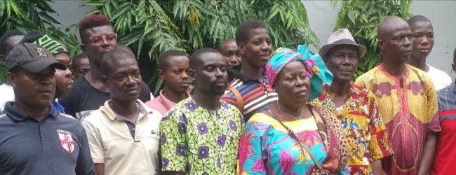 Côte d'Ivoire /  Abidjan Cocody : Litige foncier, ABOBO-BAOULE  et BAHOUAKOI : Les puzzles d'un affrontement sont en train de se mettre en place…