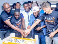 J-force: Des entrepreneurs au service du e-commerce en Côte d'Ivoire