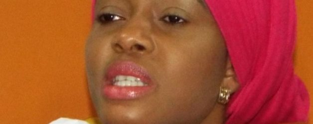 Ci-SITUATION SOCIO-POLITIQUE/ Mme MARIE CARINE BLADI , PRESIDENTE DU NOUVEL IVOIRIEN-CÖTE D'IVOIRE NOUVELLE(NICIN) : SE PRONONCE