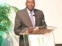 Ouverture de la 3ème édition du forum de la diaspora à Abidjan