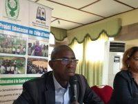 Projet EDUCASSO ; Atelier d'Information et de sensibilisation sur ECS (Éducation Complète à la Sexualité) en Côte d'ivoire
