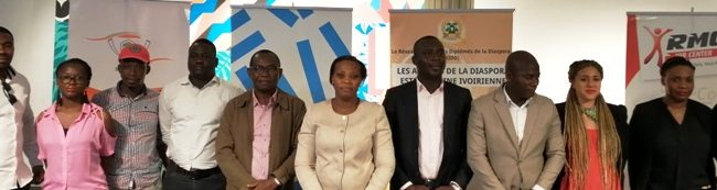 3ième édition des Awards de la Diaspora Estudiantine Ivoirienne (du 02 au 03 Aout 2019 à l'Amphithéâtre du Centre National du Matériel Scientifique à Cocody)