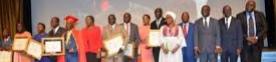 Direction Générale des Impôts :célébration de la 18ieme édition du Prix d'excellence