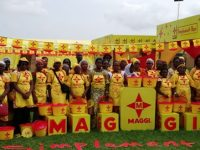 Nestlé-Côte d'Ivoire organise ses journées portes ouvertes «MAGGI» 2019