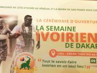 La Semaine Ivoirienne de Dakar (SID) du 9-17 Août 2019au Grand Théâtre de Dakar