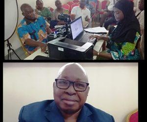 Côte d'ivoire /CMU (Couverture Maladie Universelle):La FARECI  (Fédération des Associations de Fonctionnaires et Agents de l'Etat à la Retraite de Côte d'ivoire)  enrôle ses membres à son siège à Abidjan-Cocody