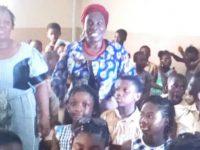 Côte d'Ivoire:la cellule genre du ministère de l'Education Nationale (volet de l'enseignement Technique et de la formation professionnelle) a organisé les 16 jours d'activismes contre les violences faites aux femmes