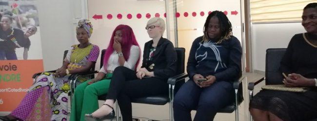 Côte d'ivoire : célébration de la Journée internationale de la fille – 11 octobre 2019/Les filles: une force libre et inarrêtable