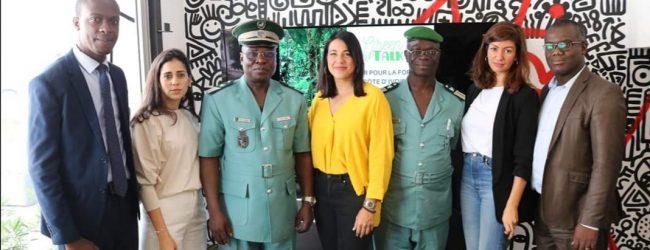 Green Talk :Agir pour la Forêt en Côte d'Ivoire