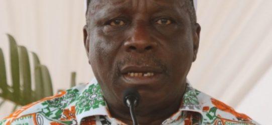Meeting d'hommage au Chef de l'Etat à Danané : le mouvement Tonkpi 2020 réussit le pari de la mobilisation