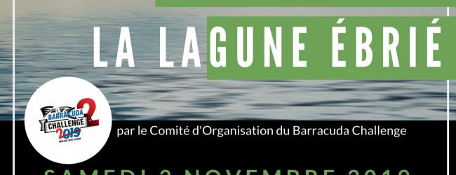 LANCEMENT DE LA GRANDE JOURNÉE DE NETTOYAGE DE LA LAGUNE EBRIE